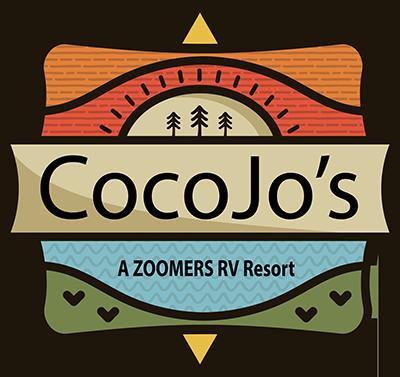 CoCoJo's Banner Logo 400PX